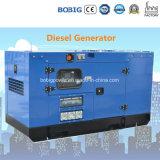 24kw 30kVA Diesel die Generator door Quanchai Engine wordt aangedreven