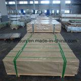 Blatt der Aluminiumlegierung-5754