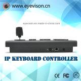 Controlador de teclado do IP