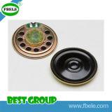Altofalante plástico de Fbf30-1 30mm 32ohm Mylar (FBELE)