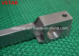Fabrik kundenspezifische Aluminiumbefestigungsteile der hohen Präzisions-ISO9001 durch CNC das Prägen