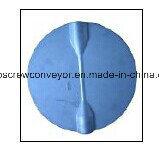 De Vleugelklep van Sicoma van SD150mm Voor Cement. Poeder