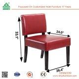 직물에 의하여 완화되는 라운지용 의자, 현대 디자인 디자이너 의자, 주문을 받아서 만들어진 여가 의자