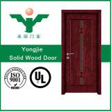 Фабрика подгоняет дверь нутряной панели деревянную