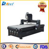 1325 modificó la cortadora para requisitos particulares de madera del grabador del ranurador del CNC del control fácil para el precio de venta