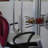Assento da cadeira da mobília de escritório e descanso traseiro teste de fatiga de teste combinado da Máquina-Cadeira