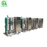 Ozon-Generator-Wasserbehandlung für Gerberei-Verunreinigung