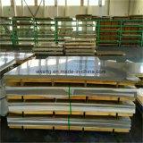 Het Blad van het Roestvrij staal van het Certificaat van de Test van de molen