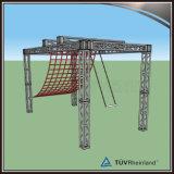 Алюминиевая ферменная конструкция полосы препятствий ферменной конструкции квадрата ферменной конструкции коробки