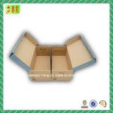 Venta al por mayor Personalizar caja de zapatos de papel corrugado