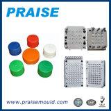 Molde plástico do tampão de frasco das cavidades quentes dos produtos de qualidade 48 da venda