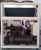 Cavalo-força 5 refrigerador industrial de refrigeração ar refrigerar de água de 3 toneladas