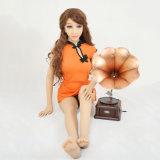 Moldes verdaderos de la muñeca del silicón de la muñeca del sexo del precio de fábrica