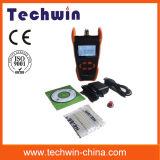 Fibra óptica multi Powermeter Tw3208ea de Techwin