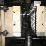Botella plástica del animal doméstico automático lleno que hace precio de la máquina del soplo que moldea
