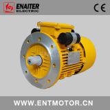 Мотор Ml электрический с конденсатором старта/бега