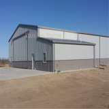 Het Pakhuis van de Structuur van het metaal voor LandbouwToepassing