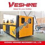 Máquina que sopla de la botella de agua automática llena 6000bph