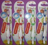 Fabrik-direktes Zubehör-weichborstiger Kind-Zahnbürste-Hersteller