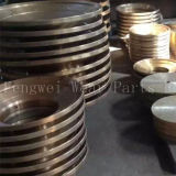OEMの耐久力のある鋳造は粉砕機の予備品を分ける