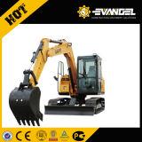 Plate-forme de forage d'excavatrice de machines de construction de Sany Sy215c 20t
