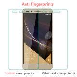 Protetor Anti-Quebrado material da tela de Asahi para HTC M9