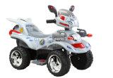 conduite de moto des roues 6V quatre sur Carrb13
