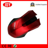 2.4GHz 4D Wireless Optical USB Mouse Joo6 com USB Mini Receiver para Laptop / Desktop