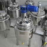 Реактор нержавеющей стали химически/реактор давления