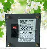 126W LED wachsen für Erhöhungs-Pflanze und Kräuter hell