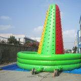 防水シートPVC膨脹可能な上昇の壁