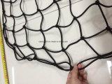 Dehnbares Polypropylen beständiges elastisches Gummiladung-UVnetz