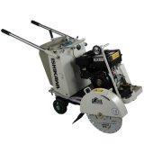 高精度の道舗装の具体的なカッターのぬれた切口機械