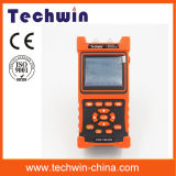 Machine Tcw-605 et OTDR2100e de colleuse de fusion de Techwin pour Fibra Optica De Cables