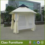 H presidenza di vimini di Hangang di vendita calda per la mobilia esterna del giardino