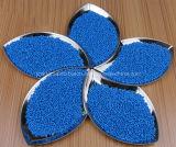 Fournisseur de plastique de vente en gros d'usine de Masterbatch de couleur de granules de matière première d'EVA