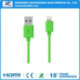 A melhor sincronização cobrar do USB do preço/dados para o fabricante do cabo do iPhone