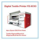 Stampante larga della tessile di formato per stampa diretta
