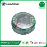 최신 판매 고품질 녹색 PVC 정원 물 호스