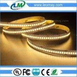 OEM適用範囲が広い3528SMDは列240LEDs DC24V LEDライトストリップを選抜する