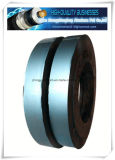 Papel de aluminio laminado con la película del animal doméstico para la ventilación (aire acondicionado y vapor)