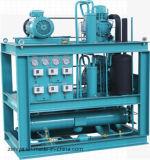 해병 열려있는 유형 지급 냉장 플랜트 또는 Copressor 압축 단위