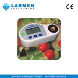 Mètre de chlorophylle avec l'écran LCD