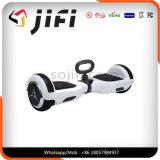 Rotella del commercio all'ingrosso 2 cheEquilibra carta bianca elettrica diritta di Hoverboard del motorino