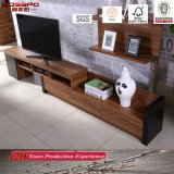 Moderner Schrank des Fernsehapparat-Standplatz-Hersteller-Eiche Fernsehapparat-Standplatz-/Fernsehapparat (GSP13-014)