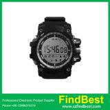 D-horloge 3ATM Slimme Horloge van de Sport van het Water het Bestand Openlucht met Ultraviolette Monitor