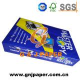 Het Document 80GSM van de goede Kwaliteit 70GSM A4 voor het Afdrukken en het Het hoofd bieden
