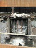 使用された15t上海Zhaoliの中間周波数の炉