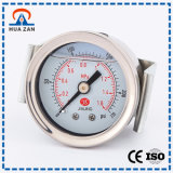 De Vloeibare Olie van de Fabriek van de Meter van de Druk van de Olie van de douane - gevulde Luchtdrukmeter