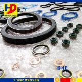 für Dieselmotor-volle Überholungs-Dichtung-gesetzten Installationssatz D4e